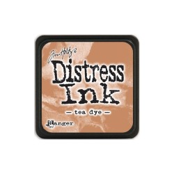 TEA DYE - Tinta Distress...