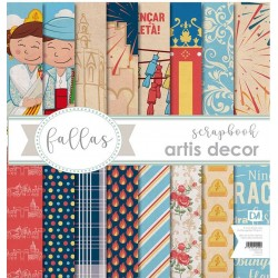 FALLAS - Artis Decor