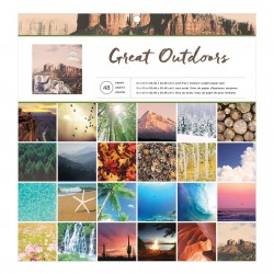 great outdoors - Pad Papeles