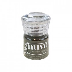 Polvos Embossing Nuvo - Hot...