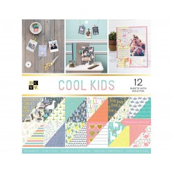 Stack Cool Kids 30x30cm