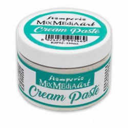 Cream Paste 150 ml - Stamperia